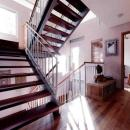 View Photo: Avalon renovation stairs