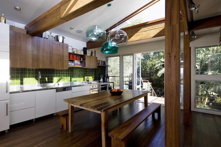 View Photo: Clovelly renovation kitchen