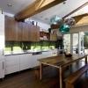 Clovelly renovation kitchen