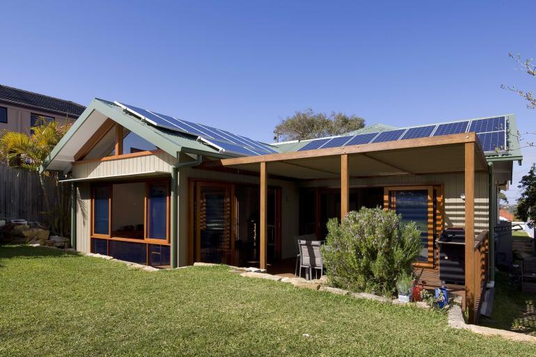 View Photo: Freshwater renovation external