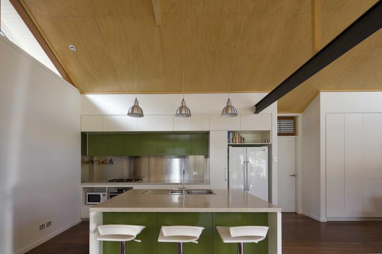View Photo: Freshwater renovation kitchen