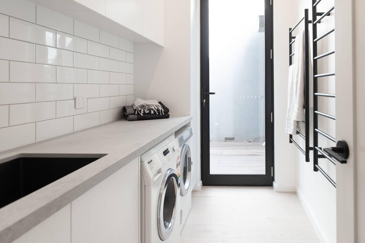 View Photo: Malvern East Laundry