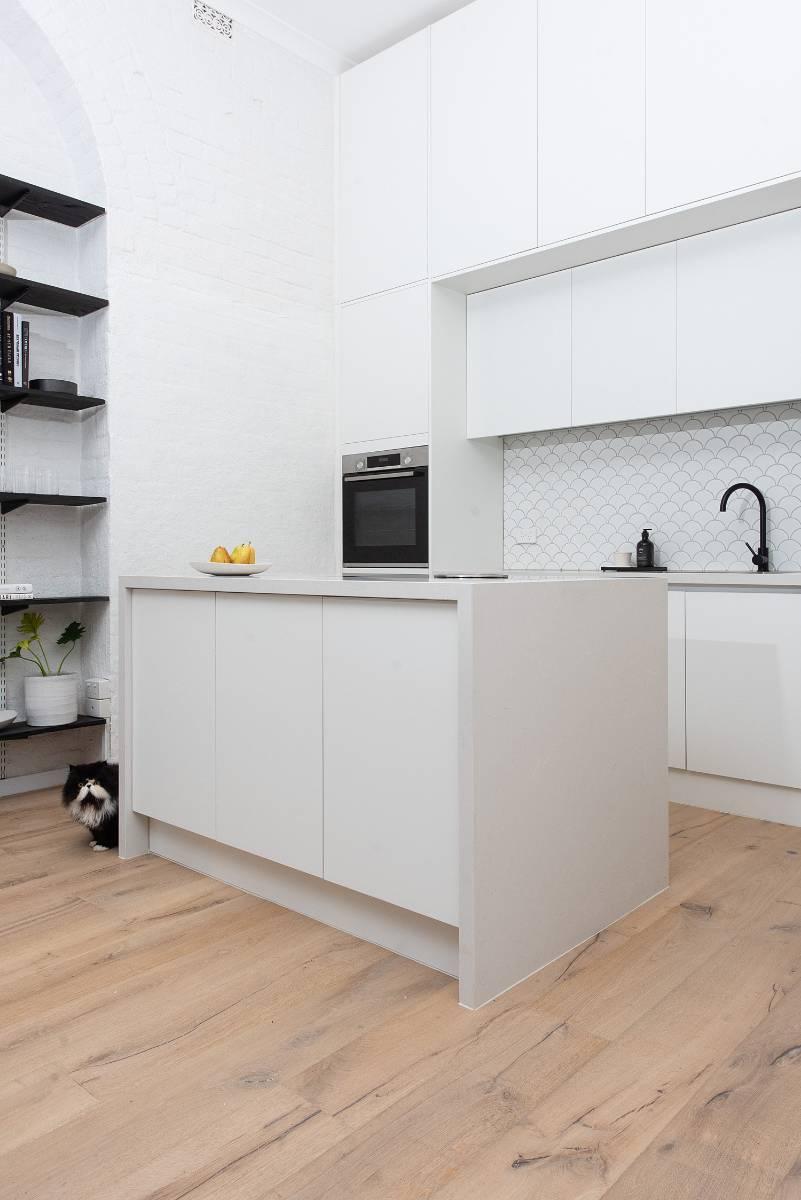 View Photo: Melbourne CBD Apartment Renovation