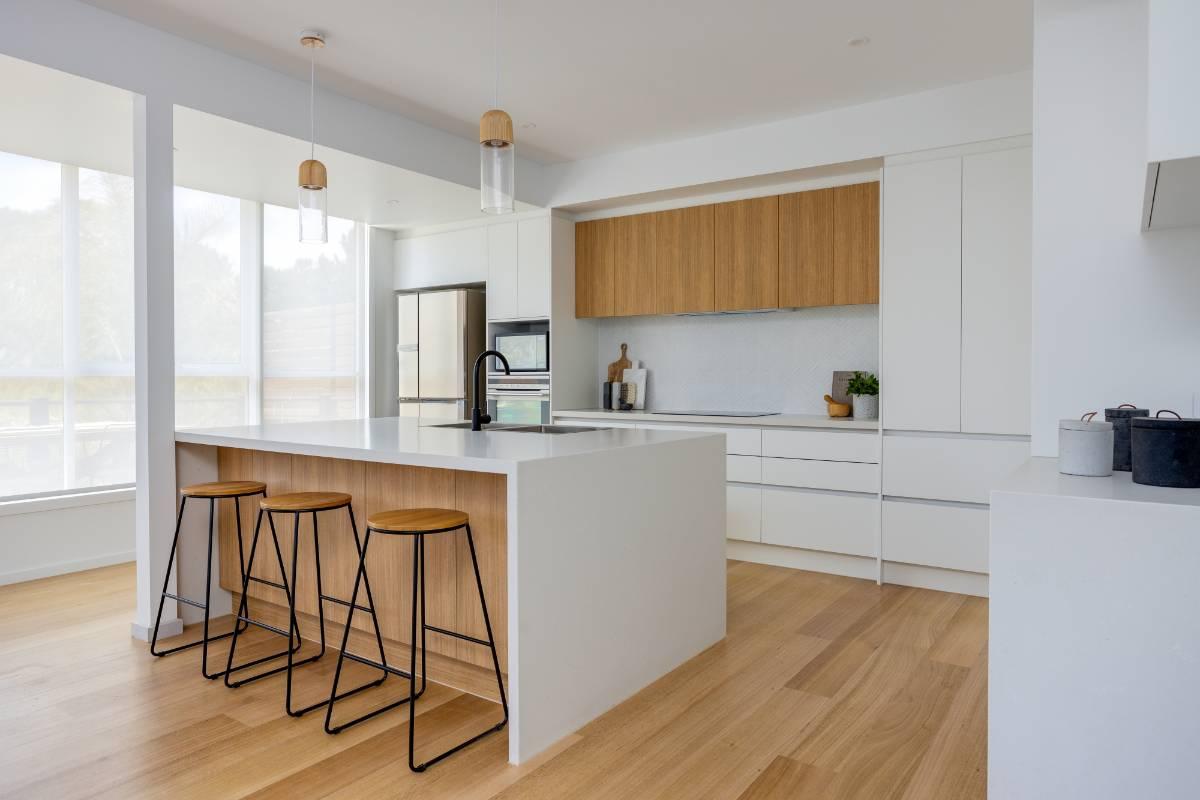 View Photo: Mount Martha Kitchen Renovation