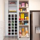 View Photo: Wine and pantry cabinetry