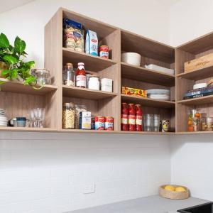 View Photo: Zesta Kitchens: Malvern East Butlers Pantry