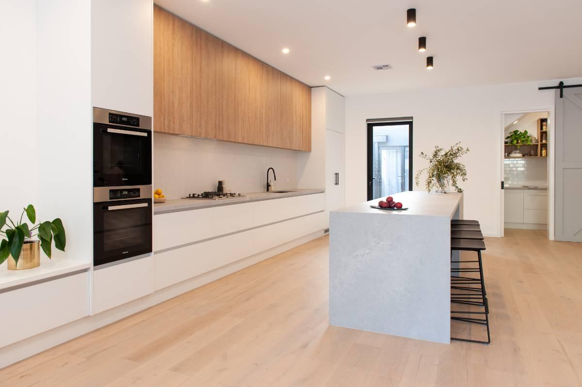 View Photo: Zesta Kitchens: Malvern East Kitchen Renovation