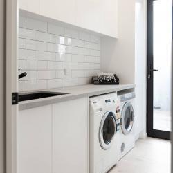View Photo: Zesta Kitchens: Malvern East Laundry