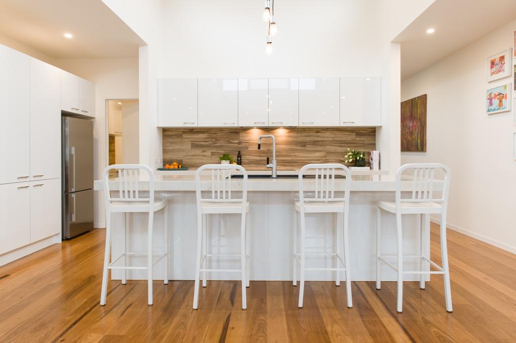 Zesta Kitchens:  Middle Park Renovation