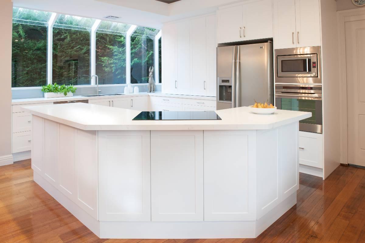 View Photo: Zesta Kitchens: Templestowe