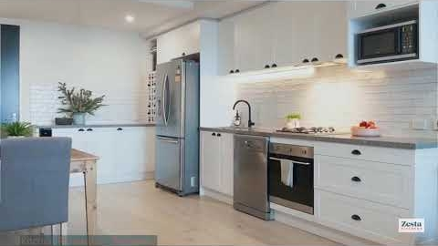 Watch Video: Zesta Kitchens Kitchen Renovations collection