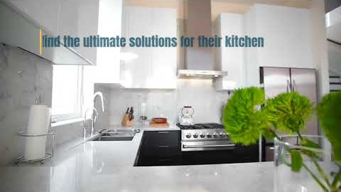 Kitchen Design Videos Homeone